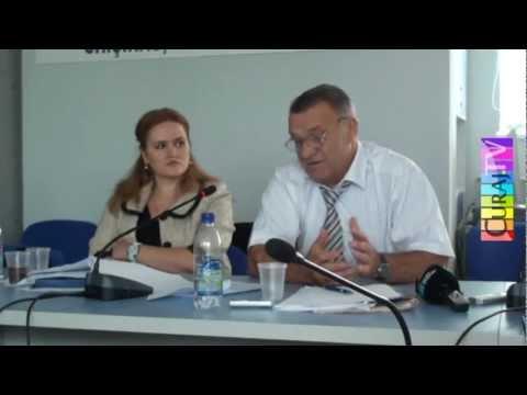 Club de presă despre tratarea psihiatrică forțată
