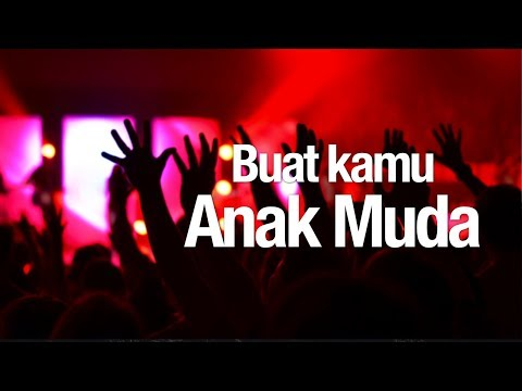 Ceramah Singkat: Buat Kamu Anak Muda - Ustadz Dr. Ali Musri Semjan Putra, MA.