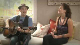 Watch Kara Dioguardi TerrifiedFt Jason Reeves video