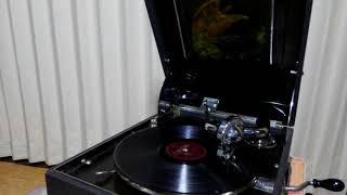 悲しき口笛 kanashiki Kuchibue 美空ひばり hibari Misora 鷲の蓄音機 eagle Phonograph