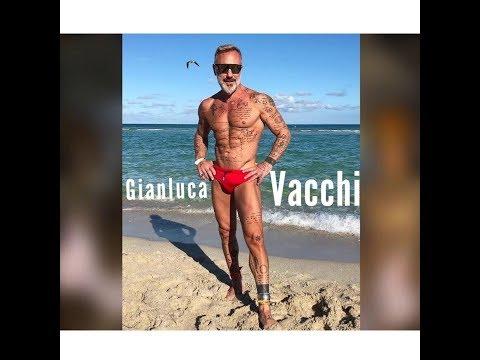 Gianluca Vacchi!! O milionário mais cool do momento.