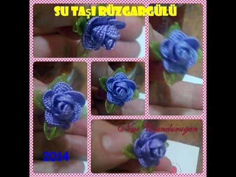 &SUTAŞI&SUTAŞI RÜZGAR GÜLÜ ÇİÇEĞİ& Organze Kurdele oyaları&Forex flower,health flower, summer flower