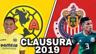 ALTAS, BAJAS Y RUMORES RUMBO AL CLAUSURA 2019 | FICHAJES CONFIRMADOS LIGA MX #3