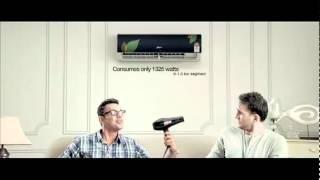 Godrej eon air conditioners Hair Dryer