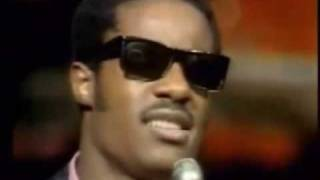 Watch Stevie Wonder Think Of Me As Your Soldier video