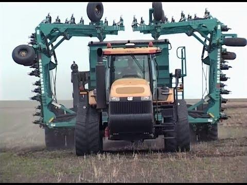 Мини трактор 4x4 с мотоблока Зубр
