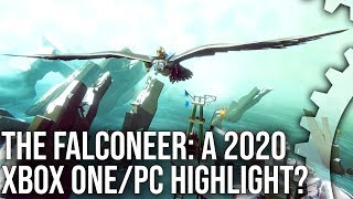 The Falconeer First Look: A Unique Xbox/PC Exclusive That Has Our Attention