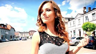 "JuRaD -,,Dominika"" HD (Official Video) NOWOŚĆ. DISCO POLO HIT ROKU 2015"