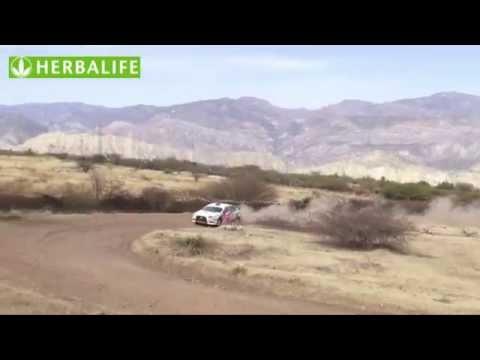 Rally Caminos del Inca 2014 - 4ta. Etapa (Luricocha, Ayacucho)