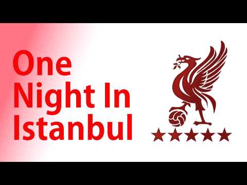 One Night In Istanbul Radio Story (A2 Music Tech 3C)