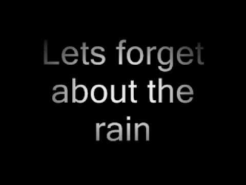 Trapt - Forget About The Rain