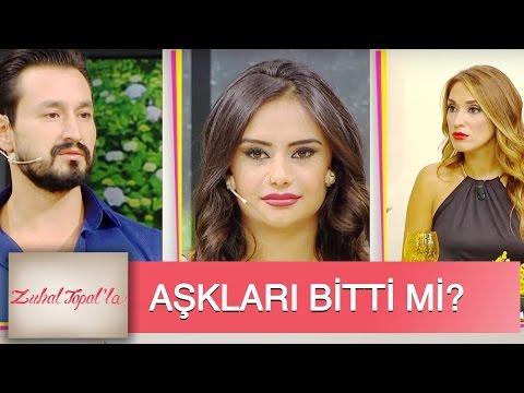 Zuhal Topal'la 1. Bölüm (HD)  |  Baha & Naz Aşkına Hangi Olay Gölge Düşürdü?