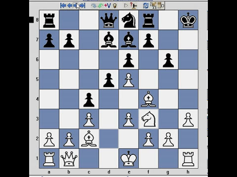 Chess opening London System part 3 = bishop sacrifice, delayed castling, kingside attack, etc.