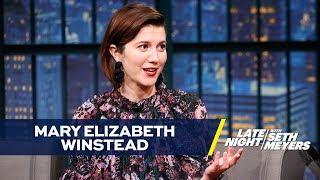Mary Elizabeth Winstead Took Bridge Lessons for Fargo Season 3