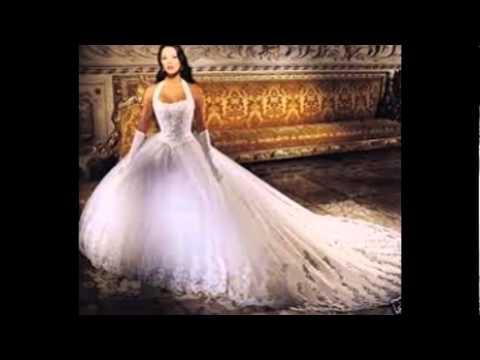 les plus belles robes de mariée et les plus beaux caftans marocains ...