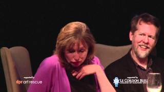Nora Dunn on Lorne Michaels and Warren Beatty