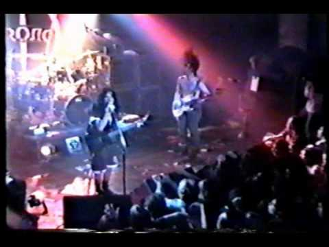 09 - Prong - Unconditional - Marquee Night Club NY Dec 06 1991