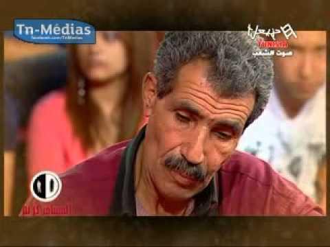 Image video المسامح كريم : 19-10-2012 - حالة 03