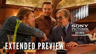 ONCE UPON A TIME IN HOLLYWOOD - Extended Preview