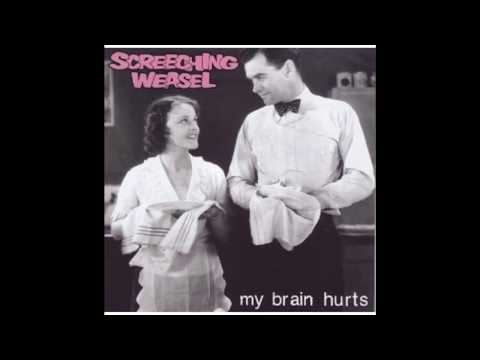 Screeching Weasel - Don