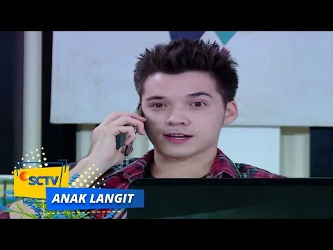 Cover Lagu Highlight Anak Langit - Episode 511 dan 512