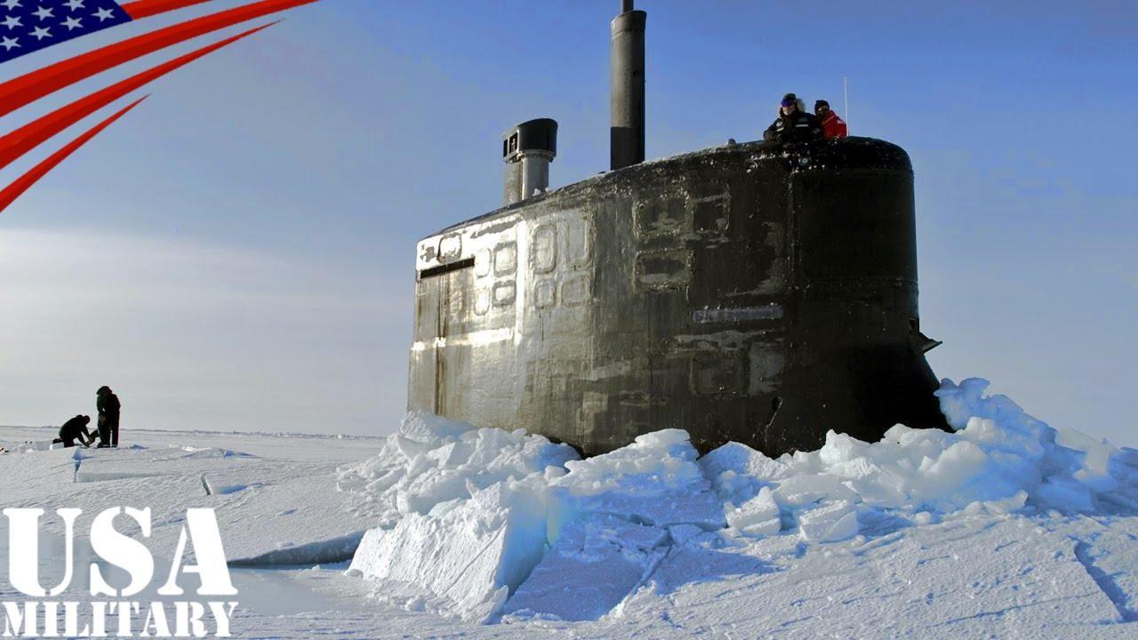 シーウルフ級原子力潜水艦の画像 p1_32