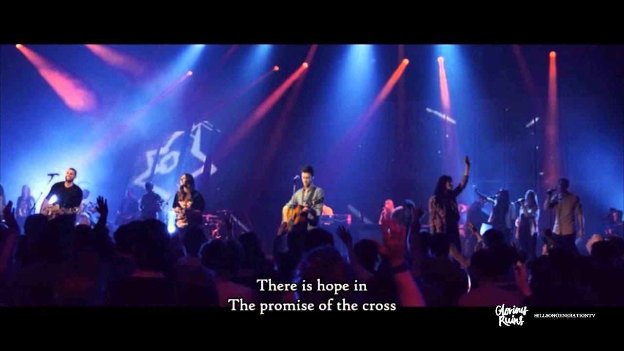 Hillsong who you are lyrics