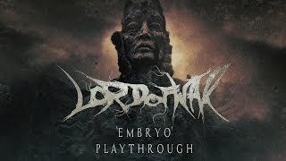 LORD OF WAR - Embryo (Playthrough)