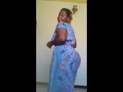 شاهد اسخن رقص افريقي بمؤخرة thumbnail