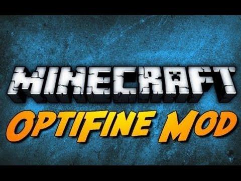Minecraft Tutorial - How to install Optifine + Liteloader 1.7.10 & 1.8