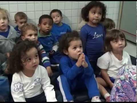 Tvc Canal 06 - Clip Educandário Miosótis Dia Das Mães video