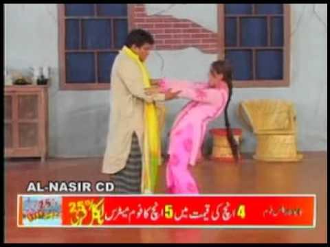 Punjabi Sexy Song Le Ja Le Ja video