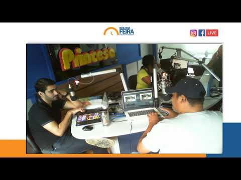 Entrevista com Ney Paiva sobre ação no Lar do Irmão Velho