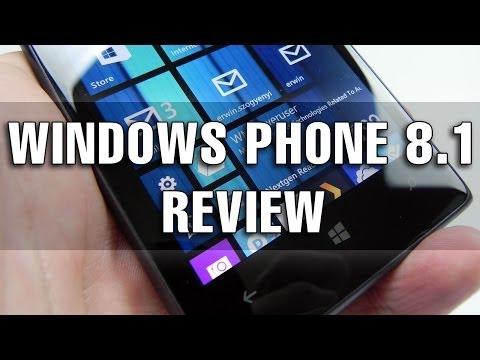 Windows Phone 8.1 Review (Nokia Lumia 925/Cortana. New Camera UI. Action Center) - GSMDome.com