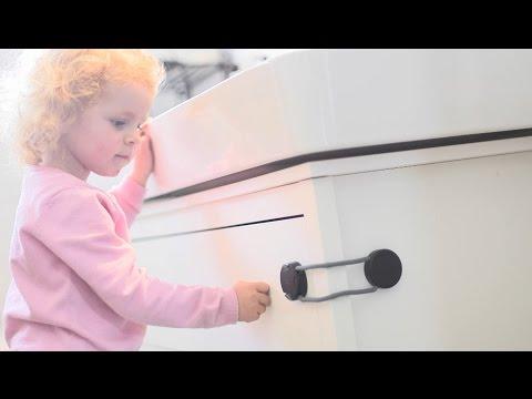 So machen Sie das Zuhause für Kinder sicher | BAUEN & WOHNEN