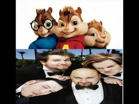 Today Is Gonna Be A Great Day - Bowling For Soup Feat. Alvin And The Chipmunks video