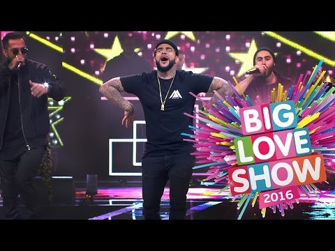 Black Star Mafia на Big Love Show 2016