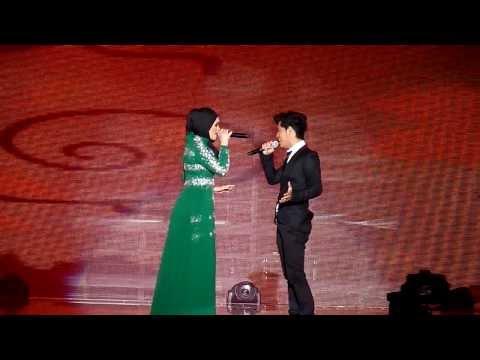 Harus Terpisah - Cakra Khan & Dato' Siti Nurhaliza