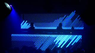 Paul Oakenfold Video - Paul Oakenfold: Trance Mission Tour Visuals