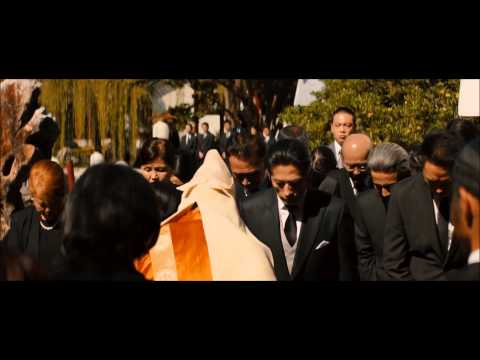 The Wolverine Inmortal Trailer