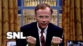Bush Cold Open: Iraqi Television Address - SNL  from Saturday Night Live