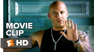 xXx: Return of Xander Cage Movie CLIP - Agent Clearidge (2017) - Vin Diesel Movie