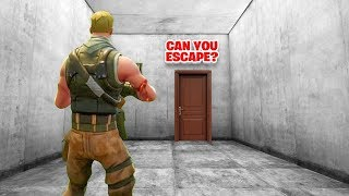 99% OF PEOPLE CAN ESCAPE FROM THIS...