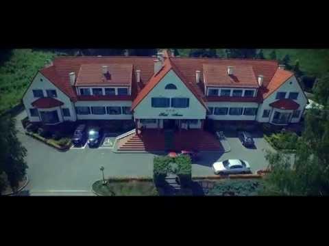 Hotel Amax Mikołajki - Film Promocyjny (official Video)