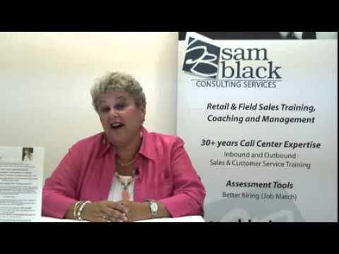 Sam Black   Customer Service Complaint Handling