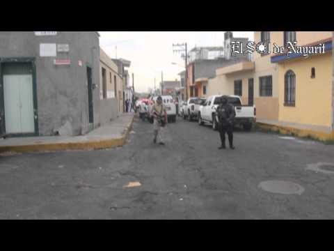 Asesinan a una mujer en Tepic