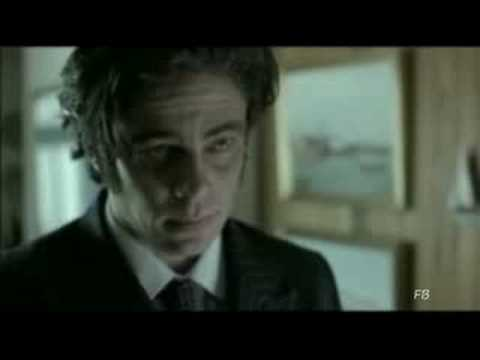 Benicio del Toro - Snatch Video