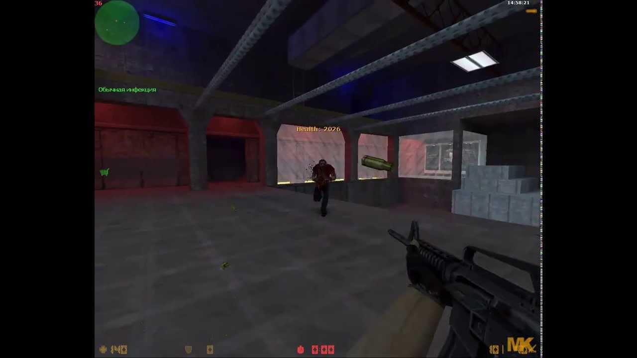 Zombie Mod (zm,ze,zn,zs) - Counter-Strike Wiki - Wikia