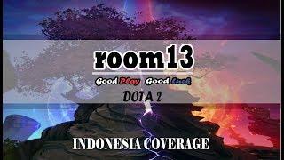 LIVE-DOTA 2 FTD vs Eclipse #DPL S S5#BO3#Indonesia Coverage