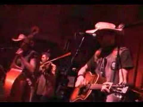 Hank III - 87 Southbound